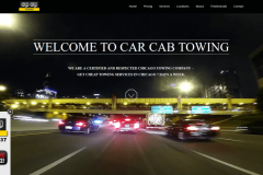 Website design Chicago auto