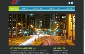 Small Business Web Design Chicago